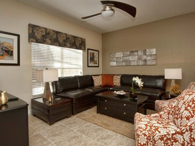 Photo for Paradise Palms - 4BD/3BA Town Home - Sleeps 8 - Platinum - RPP4207