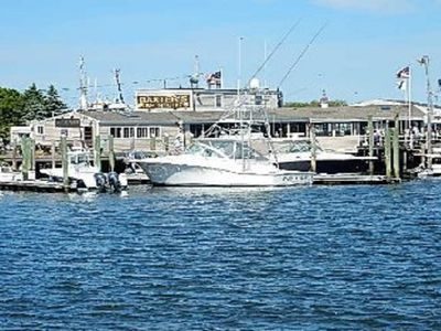 Photo for Hyannis Harbor Views!