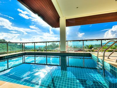 Photo for 5BR Villa Vacation Rental in Muang, จ.ภูเก็ต