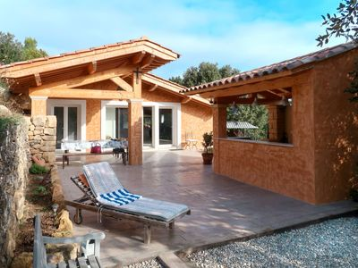 Photo for Vacation home Les Tilleuls (JOQ101) in Jouques - 6 persons, 3 bedrooms
