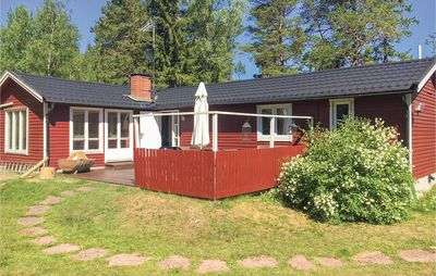 Photo for 2 bedroom accommodation in Grisslehamn