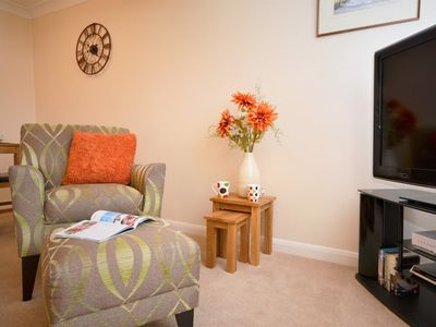 Photo for 1 bedroom Apartment in Brixham - 46772