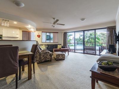 Photo for Cotton Tree fabulous River front Unit 6 Ocean Isles