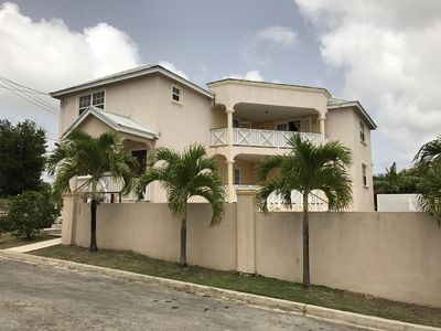 Photo for 4BR House Vacation Rental in Deanes, Saint James