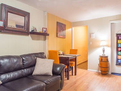 Photo for Forest Hills Sheik Comfy Private Apt
