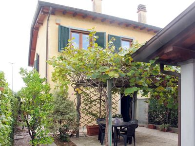 Photo for Vacation home Casa Manuel (LIA150) in Lido di Camaiore - 5 persons, 3 bedrooms