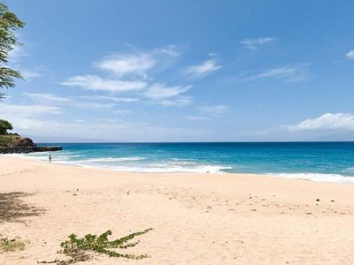 Photo for WOW!! CORNER UNIT- PREMIUM 1 BR Ocean View located in the heart of Kaanapali.  FULLY REMODELLED.