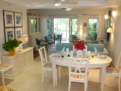 Photo for Bijou! Sophistication and comfort in Turtle Cove