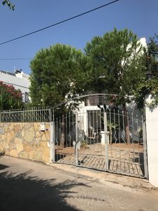 Photo for Detached house, central, Bodrum classic, ideal connection to all bays