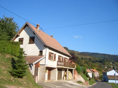 Photo for 3BR House Vacation Rental in Natzwiller, Grand Est