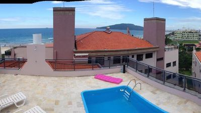 Photo for Ocean View, Private Pool, Beachfront