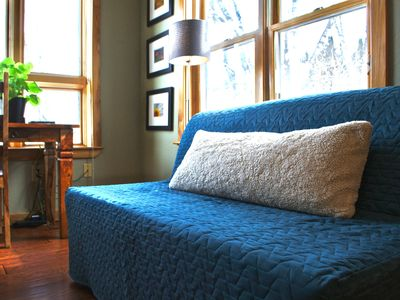 Photo for The Kebler Home - Downtown, Pet Friendly, Sleeps 10, On Shuttle Loop