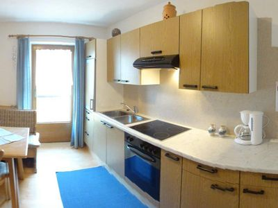 Photo for Apartment / 2 bedrooms / shower, WC - Ferienwohnung Kapferer