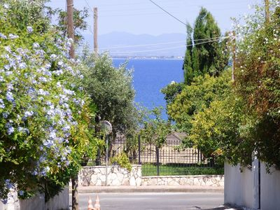 Photo for Garden By The Beach - Near Pantazopoulio Cultural Center