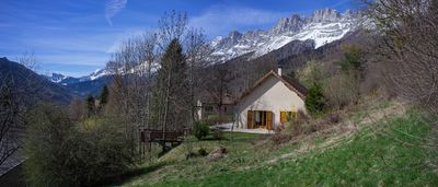 Photo for Cozy house 5 ch./10pers. natural park Trièves / Vercors