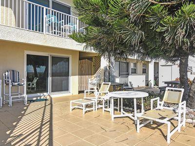 Photo for NEW LISTING! Oceanfront condo just steps to ocean in the heart of Cocoa Beach