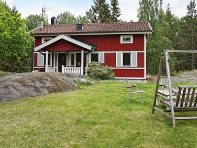 Photo for 7 person holiday home in LJUSTERÖ