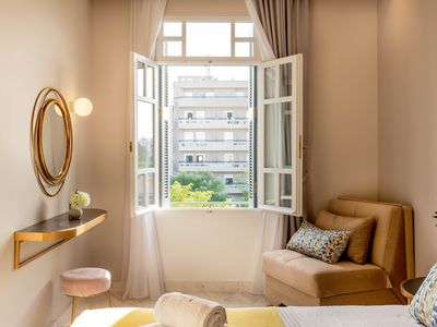 Photo for Plaza 1866 - Deluxe Triple Room with City view