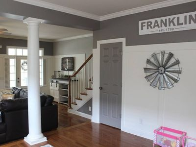 Photo for Franklin Rustic Refined