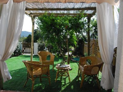 Photo for 2BR Apartment Vacation Rental in Rena Majore, Sardegna