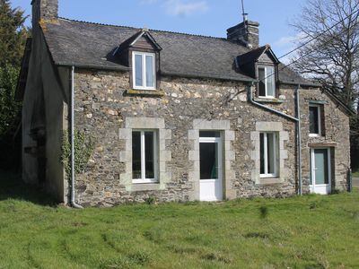 Photo for 3BR House Vacation Rental in Saint-Maudan, Bretagne