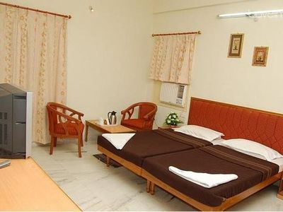 Photo for 2BR Apartment Vacation Rental in Hyderabad, Andhra Pradesh