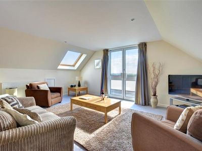 Photo for Cottage in Mawgan Porth, Cornwall (North Coast)