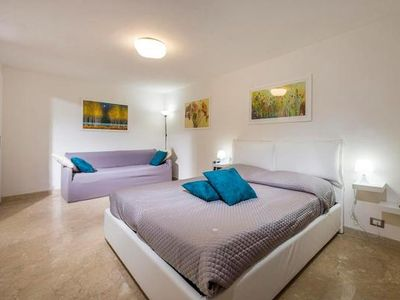Photo for Holiday apartment Castellammare del Golfo for 6 persons with 2 bedrooms - Holiday apartment