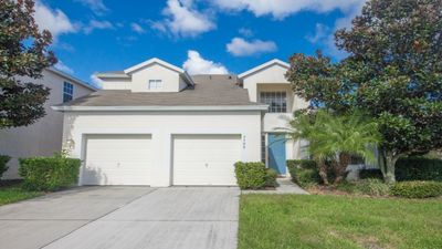 Photo for 5BR Villa Vacation Rental in Kisimmee, Florida