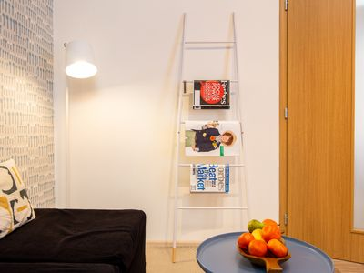 Photo for Soukenicka Apartcomplex  Beige Suite CZPR57 - Aparthotel for 2 people in Praha