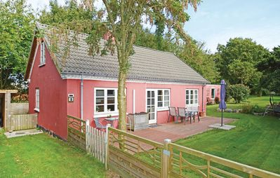 Photo for 3BR Farmhouse Vacation Rental in Askeby