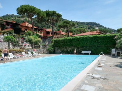 Photo for Vacation home Villa Lalla (VMA140) in Ventimiglia - 6 persons, 2 bedrooms