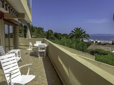 Photo for Apartment Cadet Rousse in Le Lavandou - 6 persons, 2 bedrooms