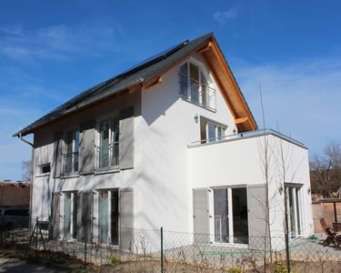 Photo for 3BR Apartment Vacation Rental in Buch a.Ammersee, BY