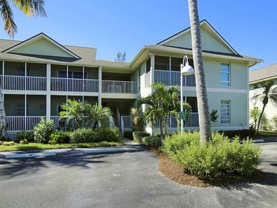Photo for Sea Shells of Sanibel Unit #33, Building 5 - Downstairs