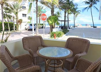 Photo for Seabreeze #10, Beachside Condo for 3 - AVAILABLE MONTHLY