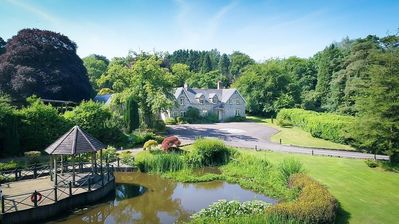 Photo for 12BR House Vacation Rental in Culmhead, Somerset