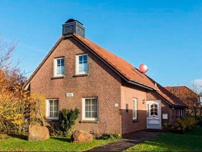 Photo for Holiday home for 4 guests with 90m² in Norddeich (26194)