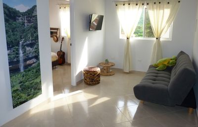 Photo for Apartamento Para Descansar/ Lovely Flat In San Gil