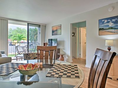 Photo for Breezy Kihei Condo w/Pool & Hot Tub, Walk to Beach