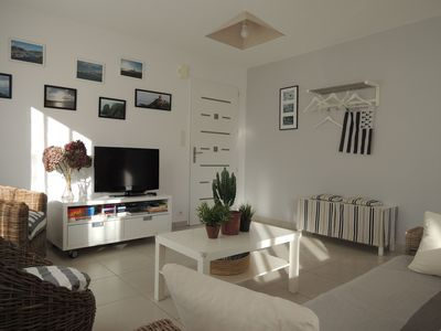 Photo for Child-friendly, Centrally Located Holiday Home with Garden and Terrace