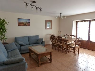Photo for Casa Casbas - Apartment 2 (6 pax)