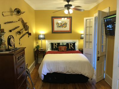 Photo for Near  French Quarter in  New Orleans . Great Place For a Romantic Get Away.