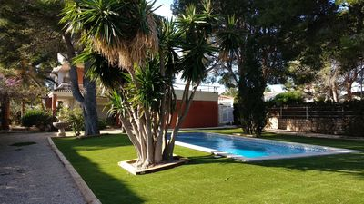 Photo for Villa Salitre With Private Swimming Pool