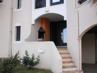 Photo for Apartment Port Barcares, 4 bedrooms, 10 persons