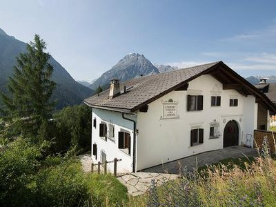 Photo for Holiday house Scuol for 10 - 12 persons with 5 bedrooms - Holiday house