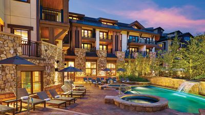 Photo for Heart of Vail Village - The Sebastian!!! 5 Star Luxury 3BR/3BA Suite