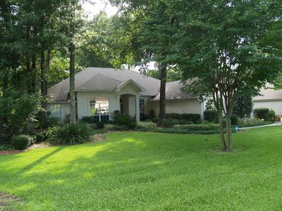 Photo for Executive Home In Luxury Waterfront Community