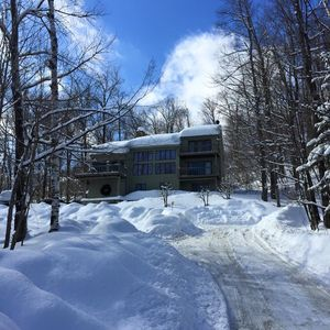 Spacious Vacation Home 5 Min. to Base of Stratton Mountain