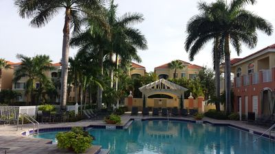 Photo for Resort style condo, to fit your budget!!